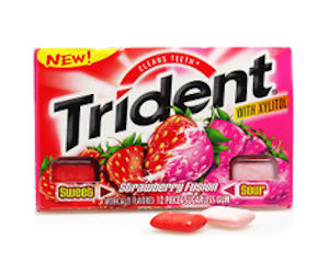 Like Trident For A Free Pack Of Trident Layers Gum 1st 40 000 Free Product Samples