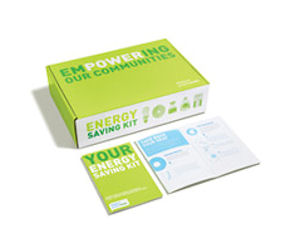 Qualify for a free energy saving kit from bc hydro free for Energy efficiency kit