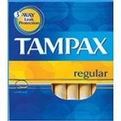 tampax free samples