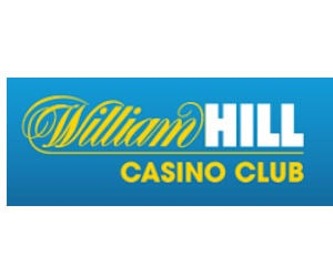 william hill casino club coupon code no deposit