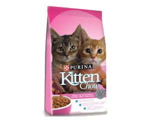Purina My Kitten Welcome Kit
