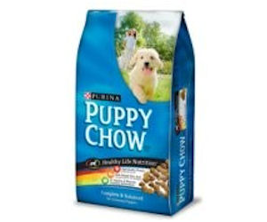 Purina Puppy Kit