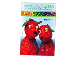 Nutrition for Your Kids