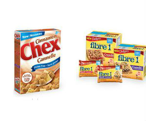 General mills chex cereal coupons
