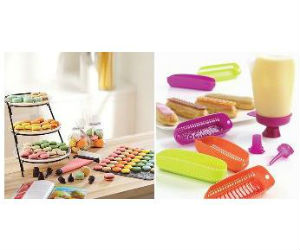 ... of 10 Mastrad Pastry Kits - Free Sweepstakes, Contests & Giveaways