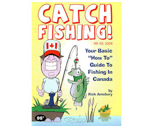 Catch Fishing Booklet