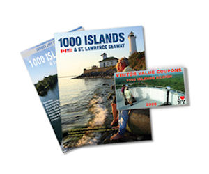 1000 Islands Travel Pack