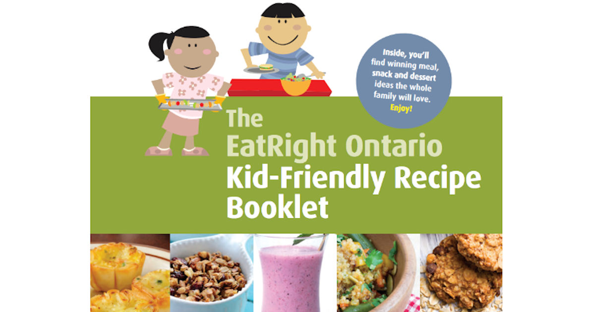 Eat Right Ontario