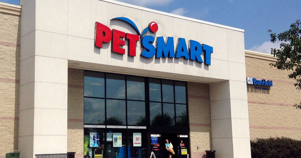 Free Holiday Gifting Event at PetSmart