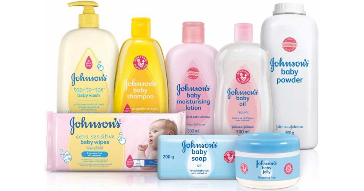 johnson johnson baby products coupons canada