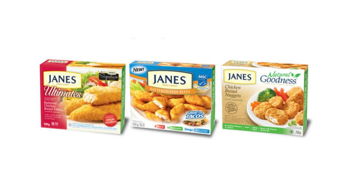 janes fish