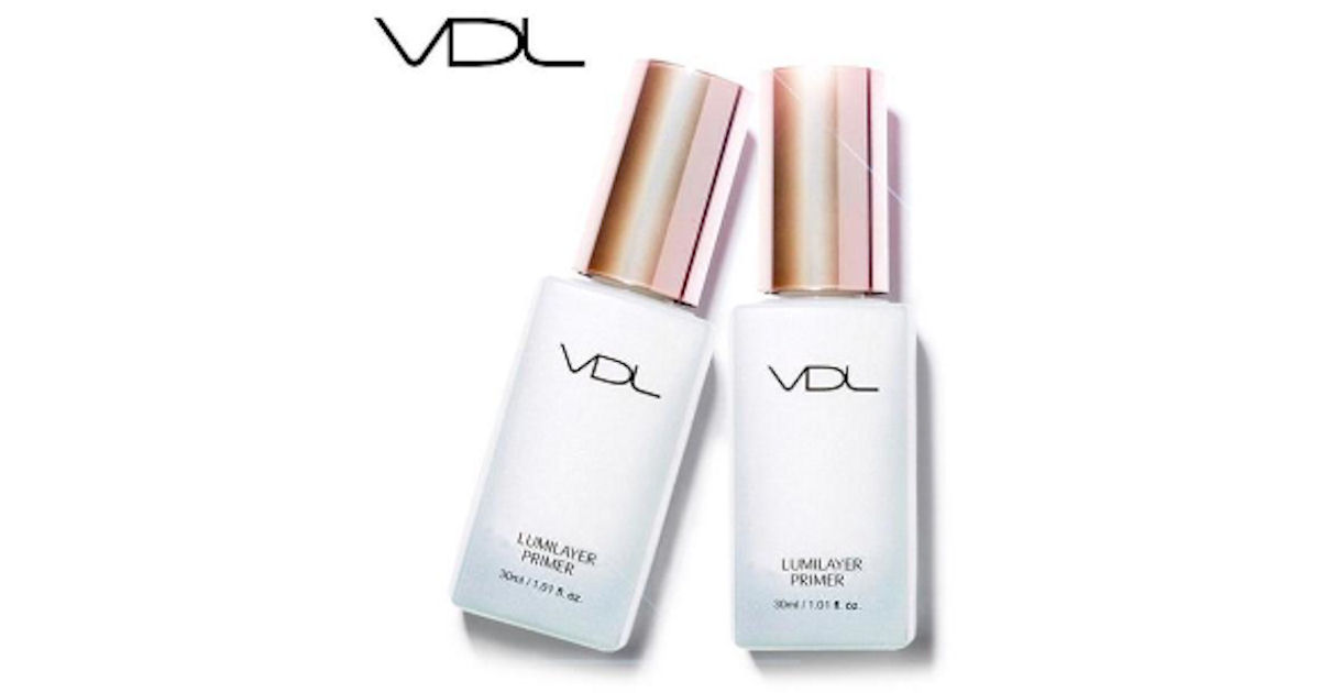 VDL Lumilayer Primer