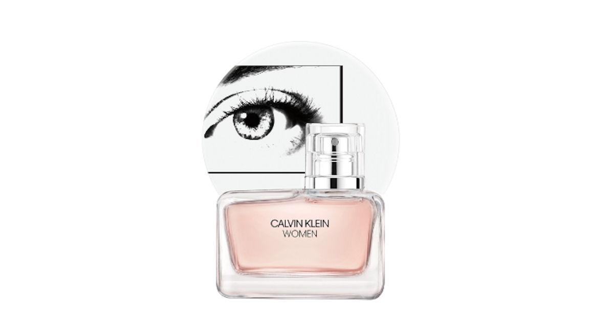 Free Sample Of Calvin Klein Women Eau De Parfum Free Product Samples