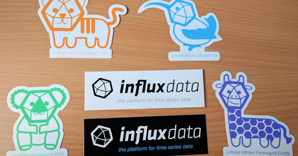 Influx Data