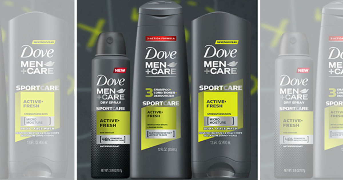 graphic regarding Dove Printable Coupons titled Dove - Help you save $2.00 off Any Dove Gentlemen+Treatment Sportcare Substance