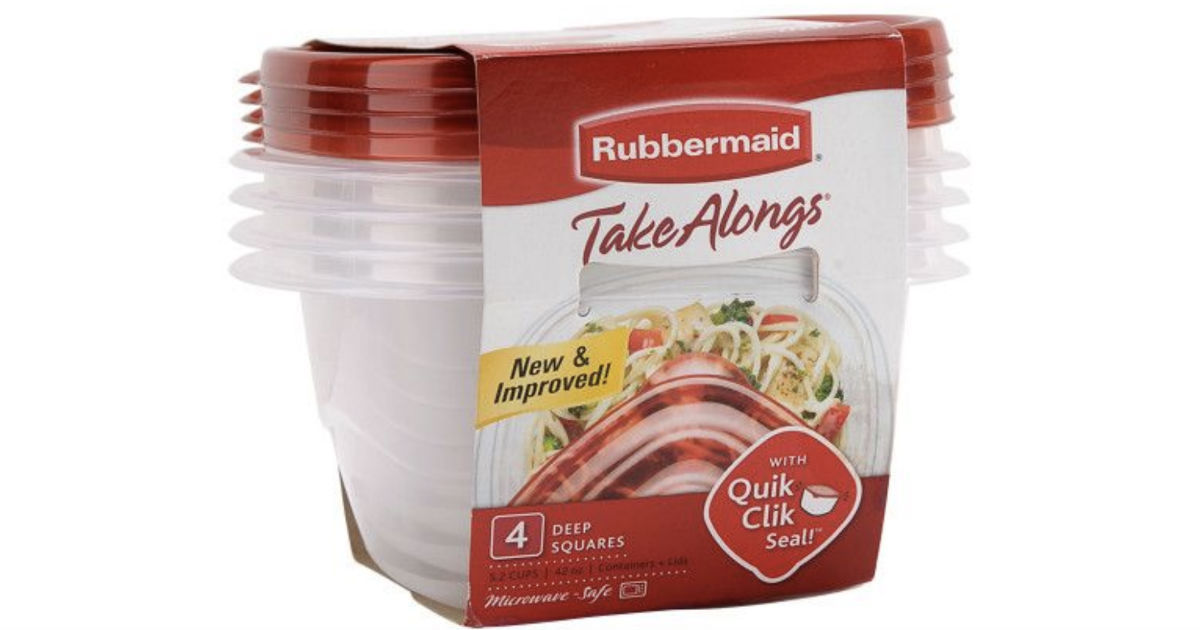 Rubbermaid Coupon