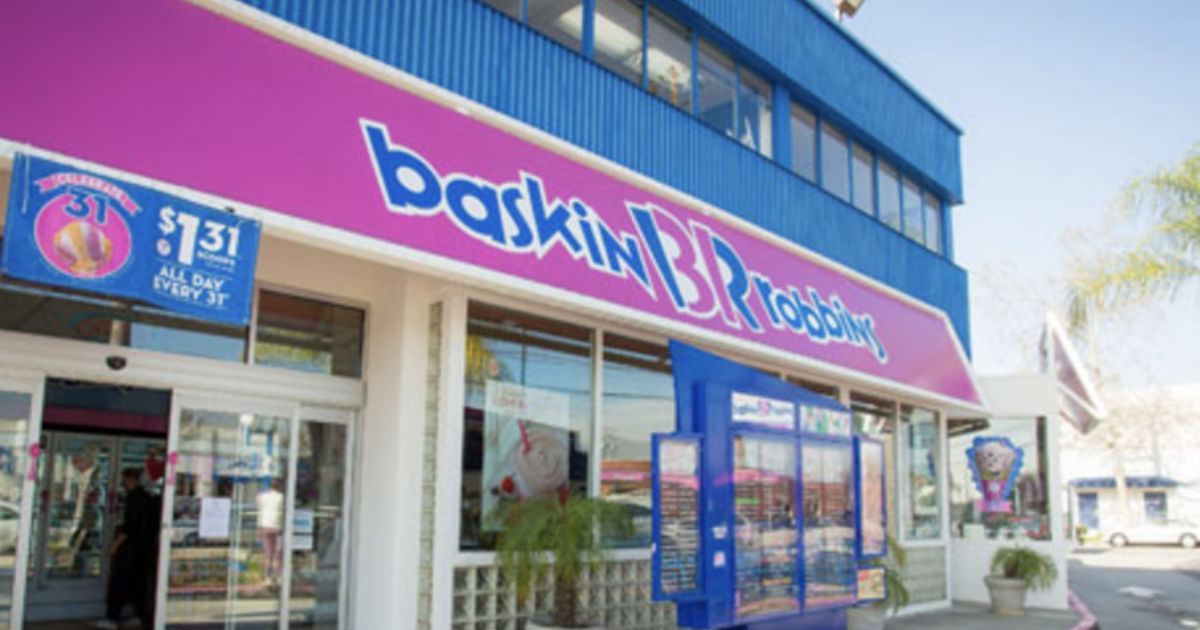 graphic about Baskin Robbins Printable Coupons referred to as Fresh Baskin Robbins BOGO 50% Off Ice Product Scoop Coupon