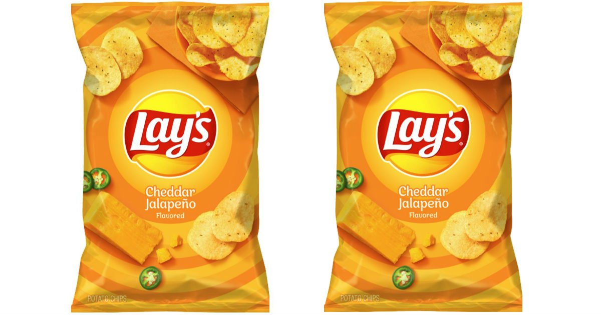 Lay's Coupon