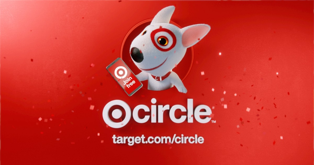 10% Off Any Item for New Target Circle Members