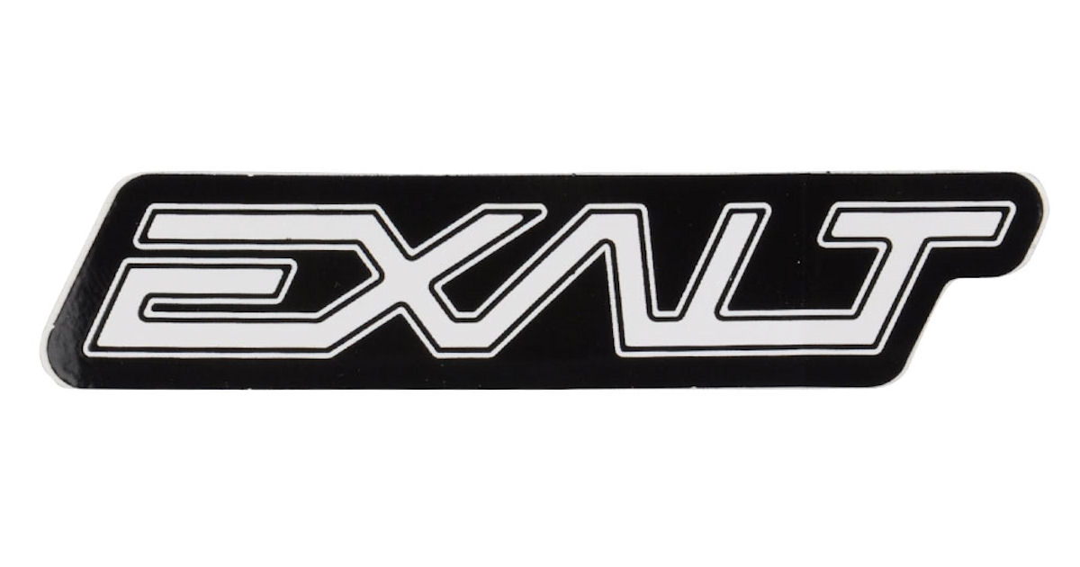 Exalt Paintball