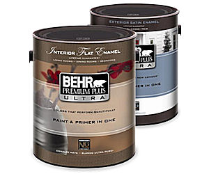 Behr mobile coupons