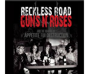 Guns N' Roses:Making of Appetite for Destruction - Free