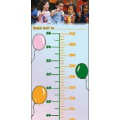 CET Children's Growth Chart