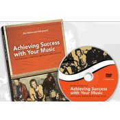 Achieving Success with Your Music DVD