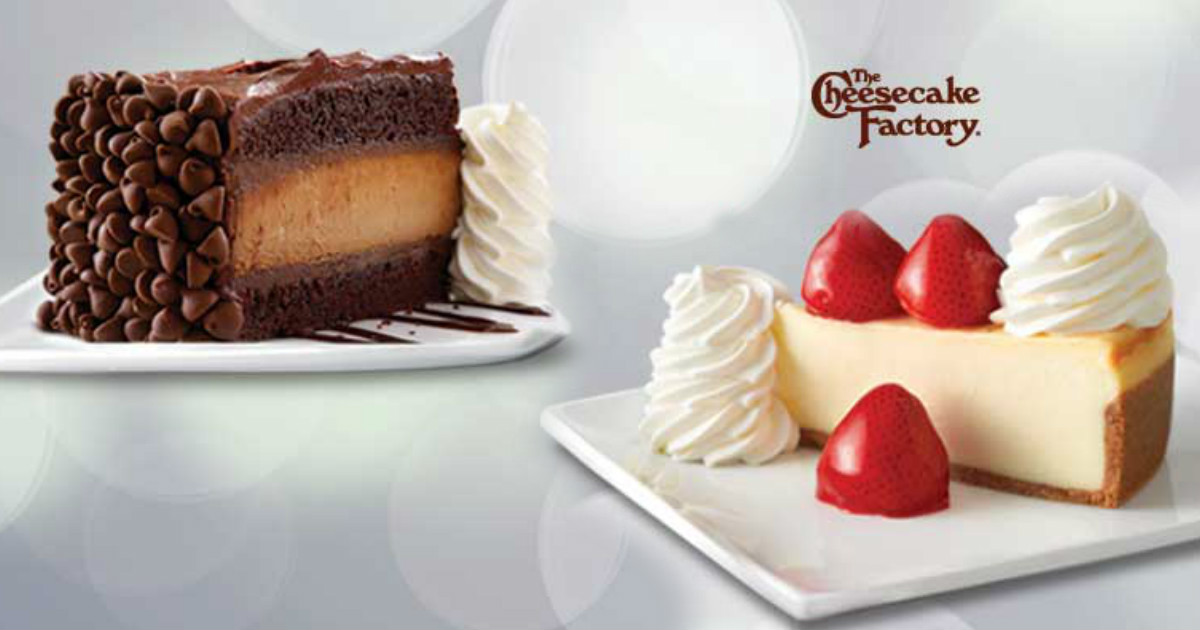 The Cheesecake Factory