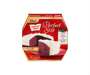 picture relating to Duncan Hines Coupons Printable called Duncan Hines - Decadent Cake Merge $0.85 at Publix with Coupon